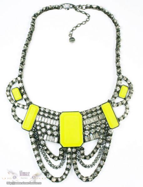 «Неоновая» коллекция Givenchy