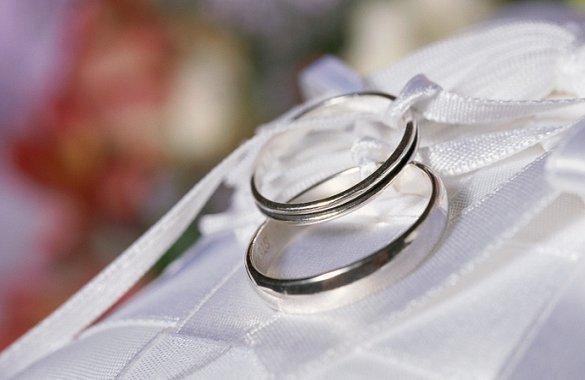 Провести свадьбу на 25 лет свадьбы