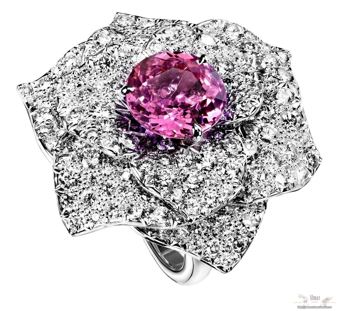 Красивые картинки бриллианты и розы